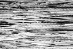 Paper pile Stock Images
