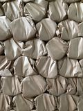 Paper products and goods storehouse. brown paper texture Stock Photo