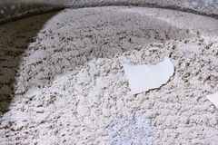 Paper Pulp Material Vat Storage Production Factory Industrial Us royalty free stock images