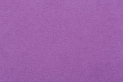 Paper purple texture background. Stock Images