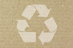 Paper Recycling Stock Images