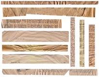 paper remsor för 30-tal Arkivfoton