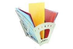 Paper rest Stock Photo