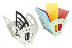 Paper rest Stock Image