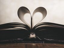 Paper, Romance, Symbol, Valentine Royalty Free Stock Image