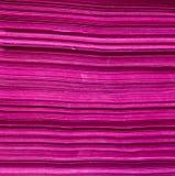 paper rosa bunt Arkivfoton