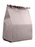 Paper Sack Royalty Free Stock Images
