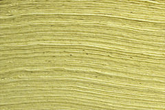 Paper salvage  texture Royalty Free Stock Images