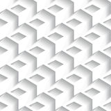 Paper seamless pattern Stock Photos