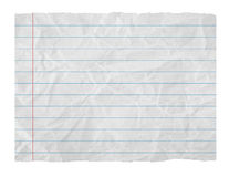 Free Paper Sheet Stock Photo - 54755390