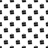 Paper sheet with text qwerty pattern vector Royalty Free Stock Photo