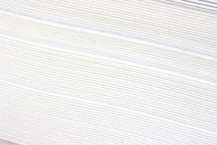 Paper sheets Royalty Free Stock Photography