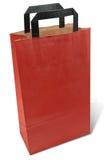 Paper shopping bag Stock Image