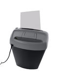 Paper Shredder Stock Images