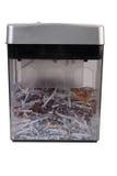 Paper shredder Royalty Free Stock Photo