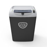 Paper Shredder Machine Stock Photo