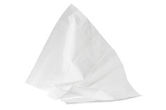 paper silkespapper Royaltyfri Foto