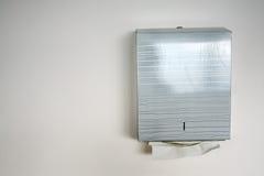 paper silkespapper för utmatare royaltyfria bilder