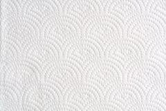 paper silkespapperwhite Royaltyfria Foton