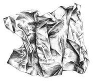 Paper sketch Stock Photos