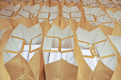 paper souvenir för påsar Arkivbilder