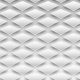Paper squares Royalty Free Stock Photography