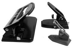 paper stansmaskiner för konferens Fotografering för Bildbyråer
