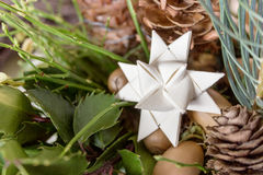 Paper Star Stock Images