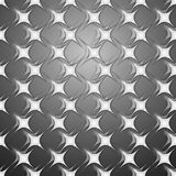 Paper stars Royalty Free Stock Photography