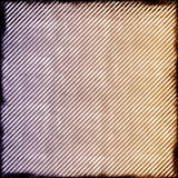 Paper with stripe pattern Stock Photography