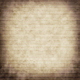 Paper with stripe pattern Royalty Free Stock Photos