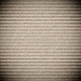 Paper with stripe pattern Royalty Free Stock Photo