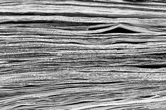 Paper structure background Stock Photography
