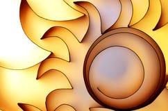 paper sun Fotografering för Bildbyråer