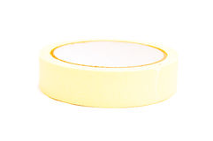 Paper tape Royalty Free Stock Photography