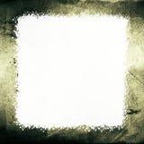 paper tappning för ram Arkivfoto