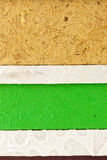 Paper textur för mullbärsträd Fotografering för Bildbyråer