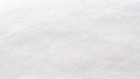 Paper texture. Background white paper Royalty Free Stock Photos