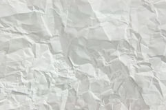 Paper texture. Texture of scrap paper - for background stock image