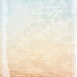 Paper texture Royalty Free Stock Photography
