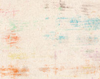 Paper texture. With colored spots. Hi res Stock Photography