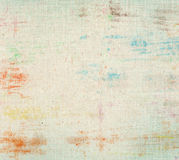 Paper texture. With colored spots. Hi res Stock Image