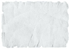 Paper texture. Stock Photos