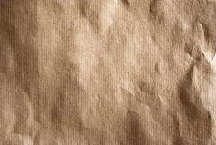 Paper texture. Texture of the wrap paper Stock Image