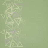 Paper texture background. Paper texture with abstract pattern stock illustration