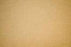 Paper texture - brown paper sheet.  stock images