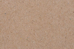 Paper texture - brown paper sheet background. Stock Photos