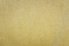 Paper texture brown paper sheet. Stock Photo