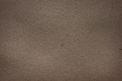Paper texture - brown paper sheet Stock Image
