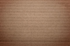 Paper texture - brown paper sheet Royalty Free Stock Photos